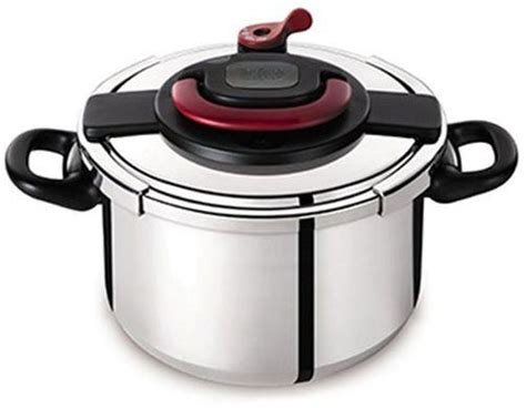 Oxone Ox1110 Professional Pressure Cooker 10 L tefal pressure cooker clipso plus 10 l silver price from souq in yaoota