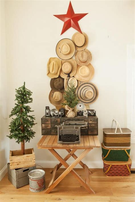 table top home decor captivating tabletop christmas tree decorating ideas