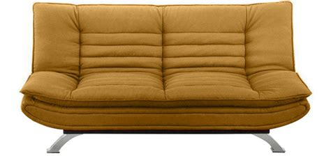 Sofa Bed Ben Camel edo three seater sofa bed in camel colour by furny by furny fabric furniture
