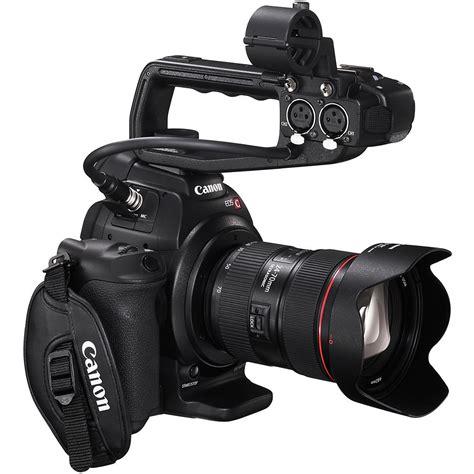 Canon Eos C100 canon eos c100 review an underestimated cinema cinema5d