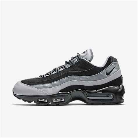 Nike Air Max Wildleder by Nike Air Max 95 Essential S Shoe Nike