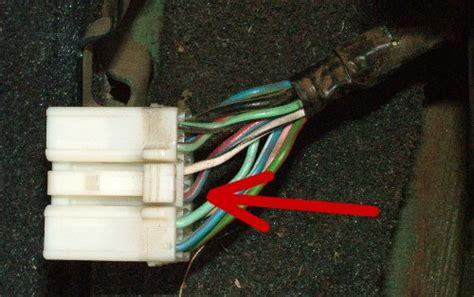 toyota hilux central locking wiring diagram efcaviation