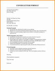 Cover Letter Guideline by 100 28 Cover Letter Guideline Cover