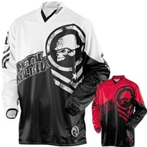 metal mulisha motocross gear 2014 msr metal mulisha optic motocross jerseys metal