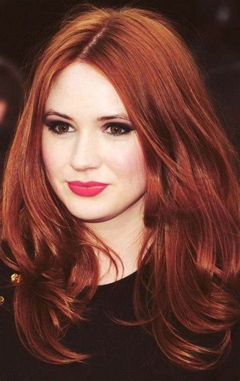 auburn hair color top 35 warm and luxurious auburn hair color styles