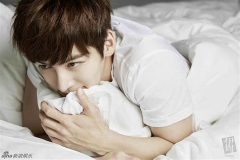 [Magazine] Ji Chang Wook to feature in Yi Zhou Femina   Ji