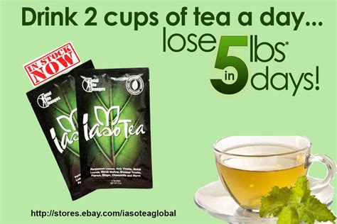 Detox Tea Uk Best by Tlc Iaso Tea Best Detox Weight Loss Tea 4