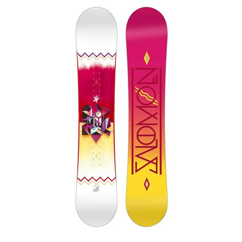 Salomon Lotus Snowboard Salomon Lotus Snowboard S 2016 Evo Outlet
