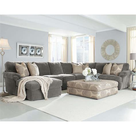 Chelsea Sectional Sofa by Chelsea Home Bradley 3 Sectional Sofa