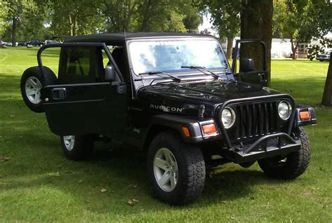 Jeeps For Sale In Michigan 2005 Jeep Wrangler Rubicon For Sale In Detroit Metro