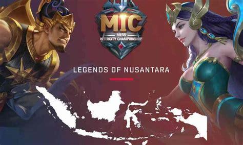 mobile legends intercity championship geeknews indonesia