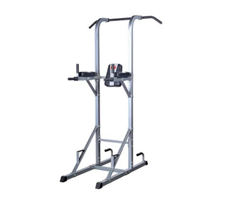 fitness vertical knee raise chin up dip stand