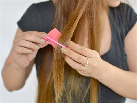 steps on how to get your hair straight and stylish for men 4 ways to get straight hair without using irons wikihow