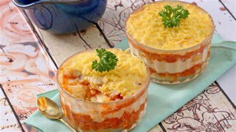 Saus Keju Gourmet 500 Gram ketika kulit lasagna dari singkong berpadu dengan saus keju hmm lezatnya halaman 2