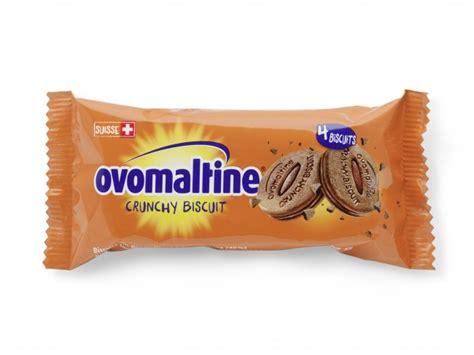 ovomaltine crunchy biscuit   bei selecta  bestellen