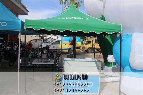Pesanan Custom menerima pesanan tenda murah custom butuh tenda