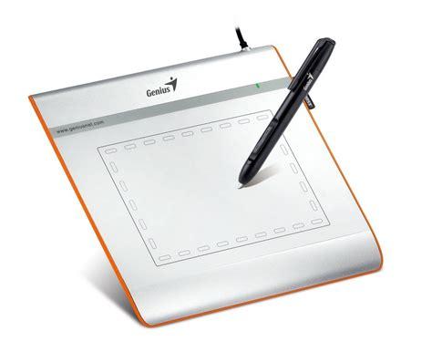 Tablet Genius tablet graficzny genius easypen i405x 6 8 quot genius