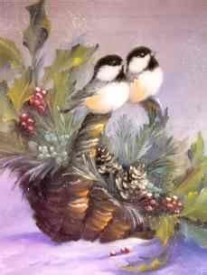 bob ross painting birds diane dantzer certified bob ross instructor