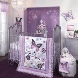 lambs 6 baby nursery crib bedding set