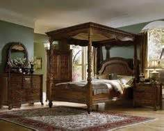 west indies bedroom set product west indies canopy bed american signature west