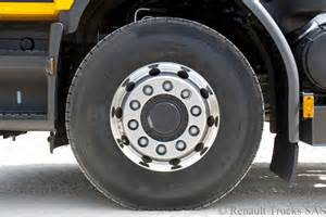 Truck Wheels Big W Renault Trucks Corporate Press Releases Renault Trucks