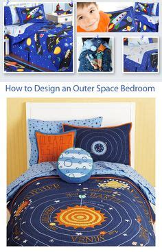 planet bedroom ideas outer space bedroom on pinterest space theme bedroom