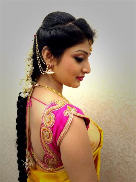 easy to make hairstyles with saree 10 most flattering traditional hairstyles for sarees