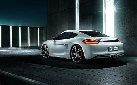 Tech Art Porsche by 2013 Techart Porsche Cayman 3 Wallpaper Hd Car