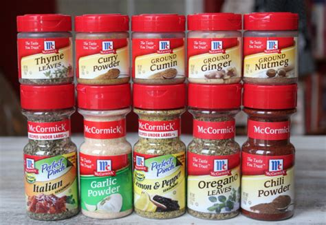 Spice T Go victory world s largest spice company to go organic and