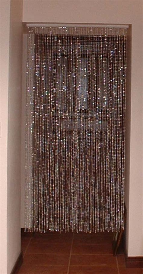 Bead curtains are back house tropical the musings of a color