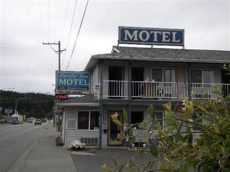 motel inn pacific inn motel forks wa picture of the pacific inn