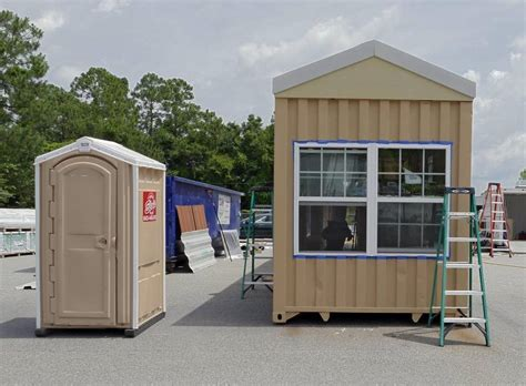 Housing For Veterans by Working To Turn Shipping Containers Into Homes For