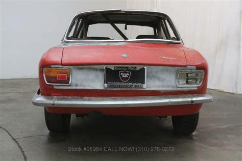 1973 Alfa Romeo Gtv 2000 1973 Alfa Romeo Gtv 2000 Beverly Car Club