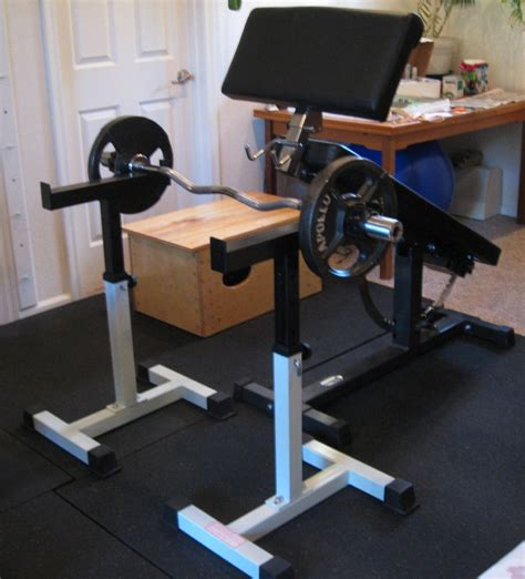 preacher curls without bench ironmaster preacher curl attachment review bodybuilding