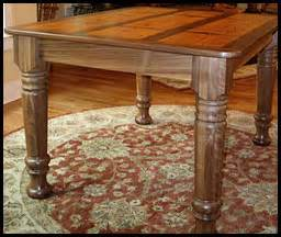Typical Kitchen Island Dimensions wooden table legs