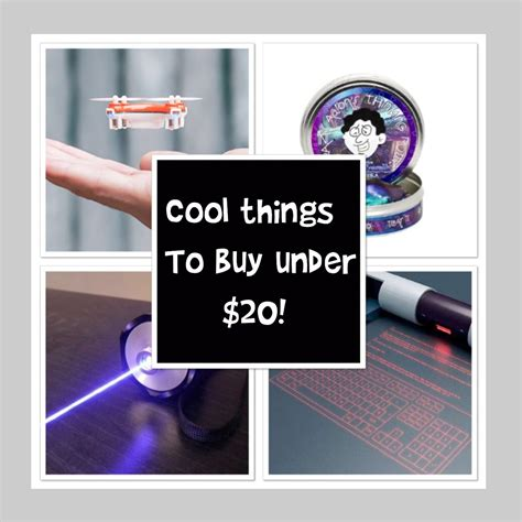 coolest on amazon cool things to buy on amazon for under 20 youtube