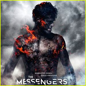 the messengers the cw new auditions for 2015 cw cancels the messengers joel courtney promises you ll