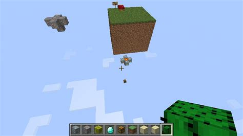 skyblock map my skyblock map minecraft project
