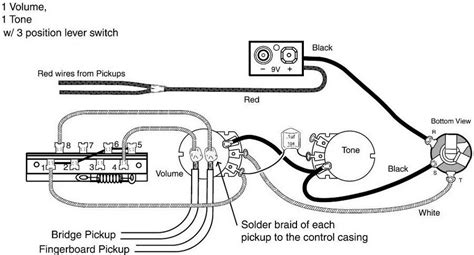emg 81 85 wiring diagram emg free engine image