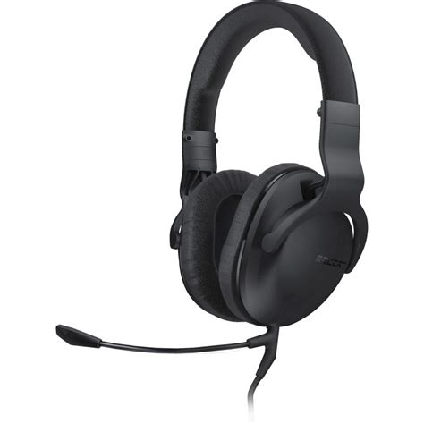 Headset Cross Roccat Headset Cross Roc 14 510 Headphones Photopoint