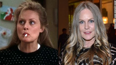 beverly d angelo svu christmas vacation cast 25 years later cnn