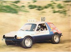 AMC Pacer | Safety Stance Pacer Car