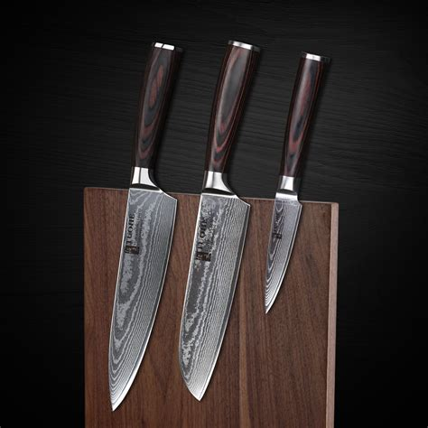 recommended kitchen knives vg10 kitchen knives