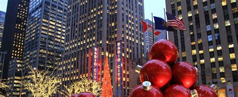 new york city at christmas a guide holiday contact number