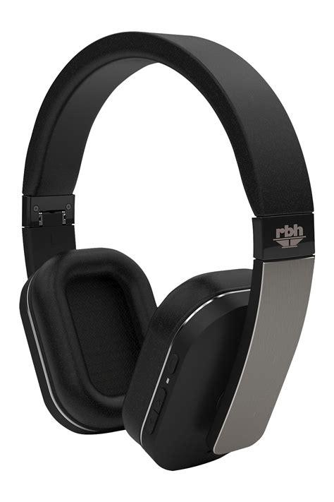Headset Bluetooth Hp rbh sound hp 1b bluetooth stereo headphones