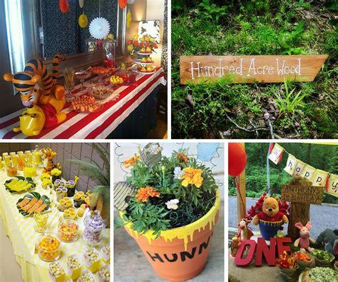 pooh ideas winnie the pooh ideas at birthday