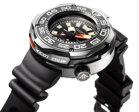 citizens dive watches citizen promaster eco drive professional diver 1000m