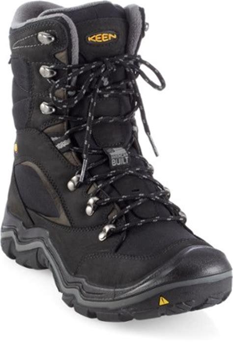 mens keen snow boots keen neve polar winter boots s rei