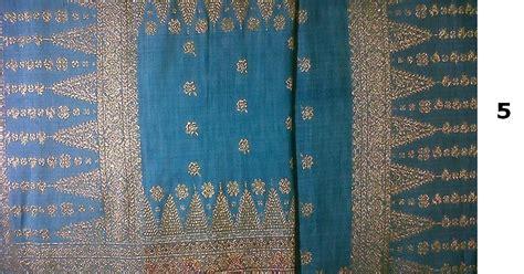 Songket Palembang Motif Bunga Cino Pink songket palembang cek na jual songket palembang motif
