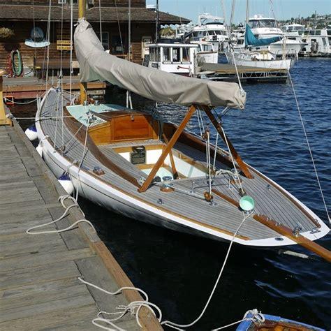 wooden boats seattle wa - Wooden Boat Seattle